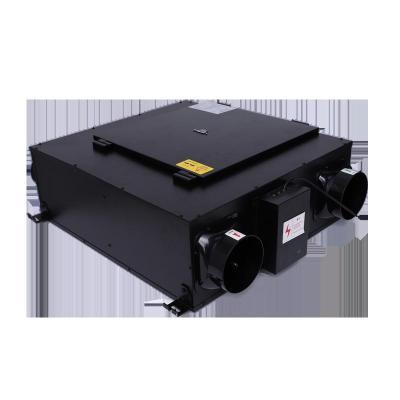 凈松(VARKI)500大風量雙向流全熱交換器 中央吊頂新風換氣機家用新風系統吊裝 商用空氣處理凈化器 VF-D500H