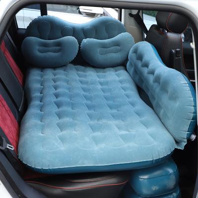 歐因充氣床2020加長兒童檔升級版體車載充氣床旅行床SUV后排車中床