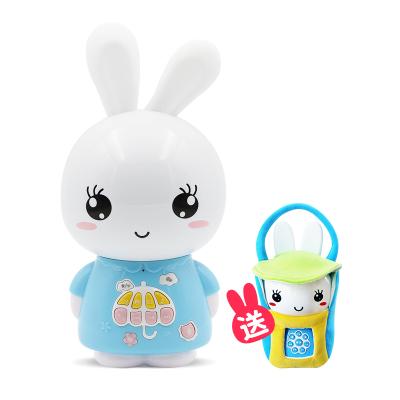 火火兔F6S-TM升級版藍牙WIFI故事機智能嬰幼兒童男孩女孩玩具學習機0-3歲早教 馬卡藍