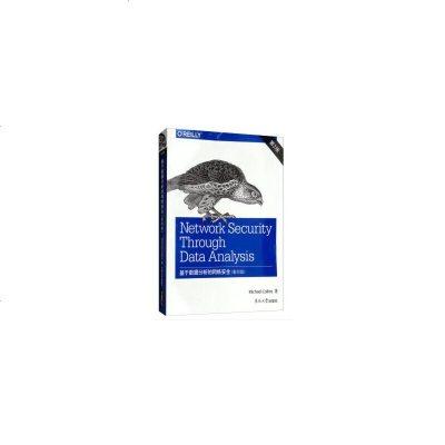 1001基于數據分析的網絡安全第2版(影印版)