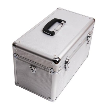 专业摄像机铝箱索尼NX3 NX5R Z150 Z280 Z190摄像机铝箱