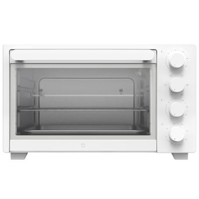 小米(MI)米家電烤箱家用小型烘焙機米家多功能全自動控溫烤箱蛋糕大容量
