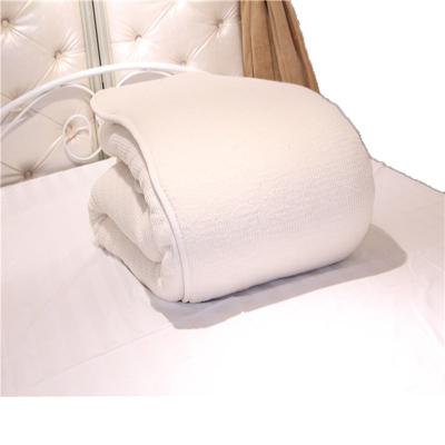 墊被 1.2*2M 1.5kg 定制款 120*200cm/1.5kg 白色纖維仿絲綿