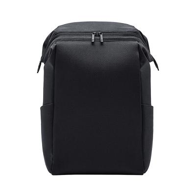 90分 通勤雙肩包防水耐磨15寸筆記本電腦雙肩背包大容量學生書包男女小米商務包