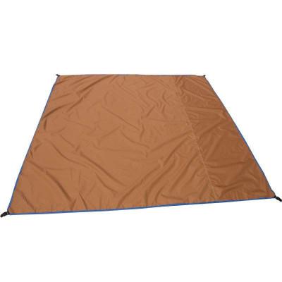 WindTour 威迪瑞 户外耐磨牛津布地 席沙滩席 野营垫 自动帐篷专配地席 颜色随机