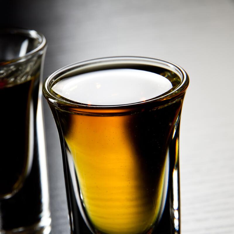 利比 5030白酒杯6支+分酒器