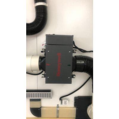 霍尼韋爾新風靜電除塵FC400B15SPW