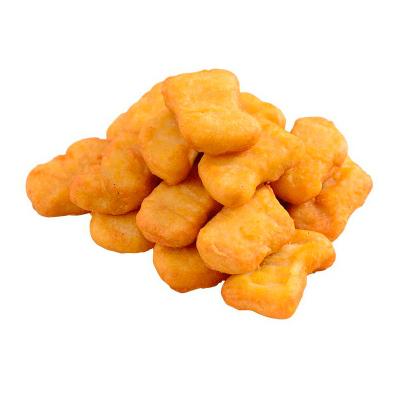 春雪食品 春雪鸡块500g/袋装 国产出口日本级 清真食品 麦乐鸡块 原味鸡肉块