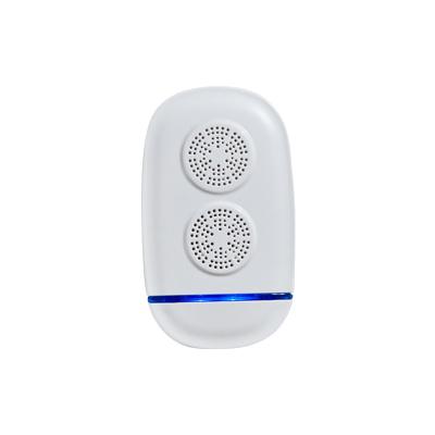超聲波驅鼠器智能電子驅蚊神器室內家用滅鼠驅蒼蠅除蟑螂強力防蚊