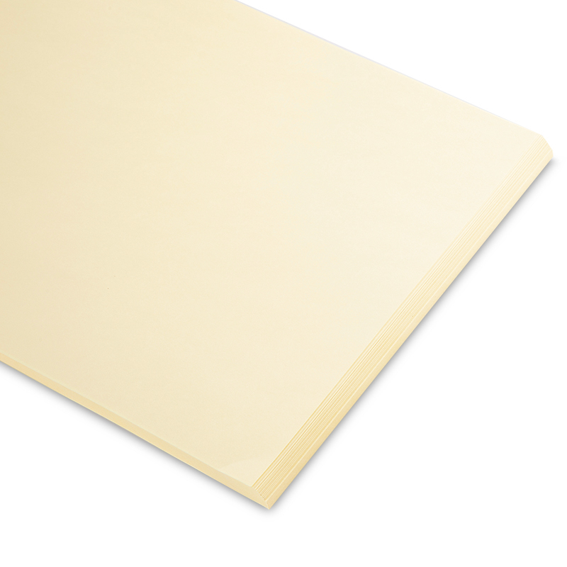 得力(deli)7757 A4 80g浅黄色复印纸打印纸