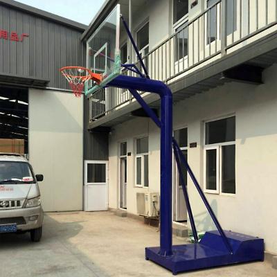 益動未來籃球架 成人籃球架 戶外移動籃球架 籃球架單只價格