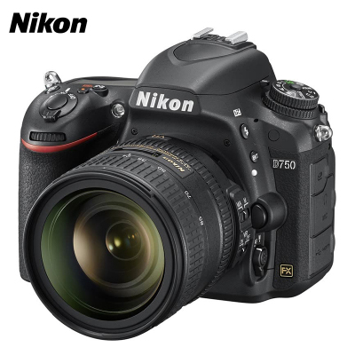 尼康(Nikon)D750 單反相機 全畫幅( AF-S 尼克爾 24-85mm f/3.5-4.5G ED VR)