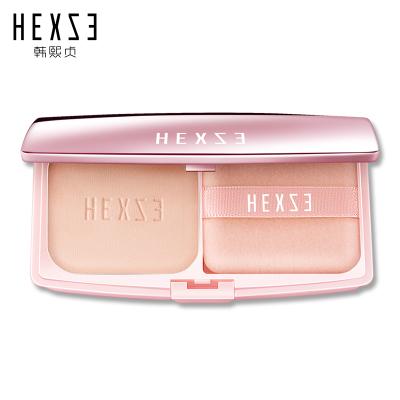 HXZ 第二代絲滑粉餅