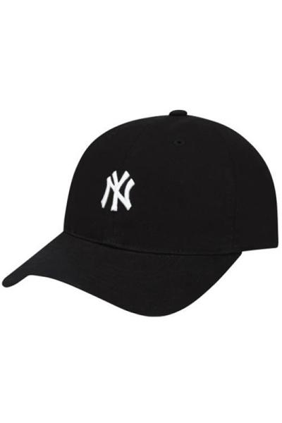 【直营】MLB ROOKIE 弯檐帽 NY/LA 夏季时尚棒球帽鸭舌帽-32CP77911/31