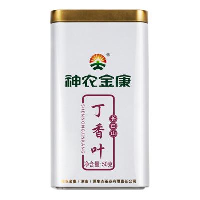 神農金康丁香茶葉長白山調理養正品胃茶非特級九珍茶腸胃男女脹氣