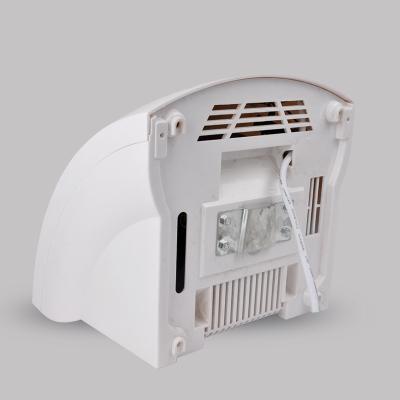 全自动感应干手机酒店卫生间烘手器免打孔壁挂式洗手间快速干手器