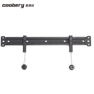 幫客材配 酷博睿 42寸以下 通用平板電視掛架 C42AAY 優質冷軋鋼板 50付/箱 整箱銷售