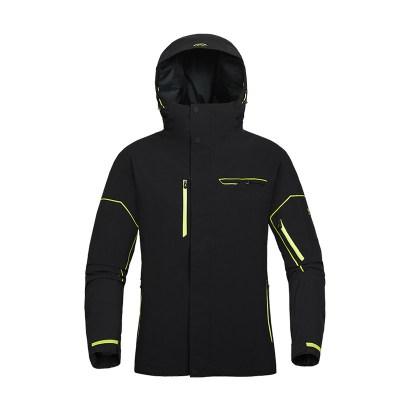 諾詩蘭(NORTHLAND)運動戶外男士防水透濕保暖耐磨舒適透氣外套滑雪服GK075807