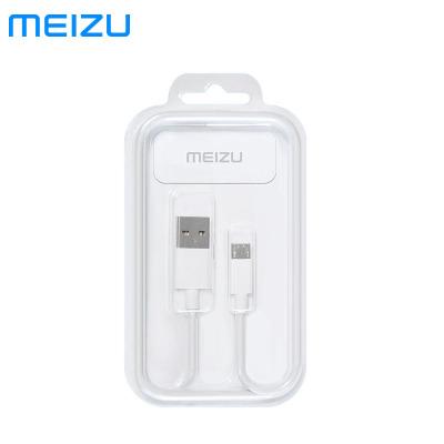 魅族原裝數據線 2A大電流安全快充E2 Note6 魅藍note5 S6手機充電線 小米華為安卓Micro接口通用線