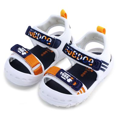 BOBDOG2020夏巴布豆學步鞋02721138