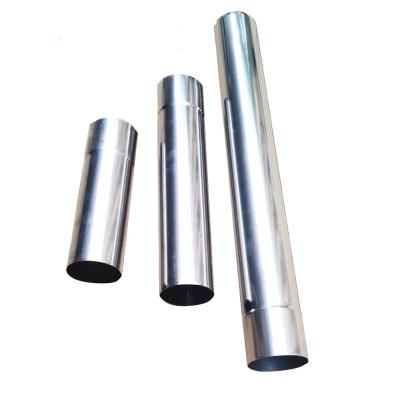 幫客材配 冰一點 燃氣 熱水器不銹鋼煙管 規格:φ60*200 單價3.5元/根 20根起批