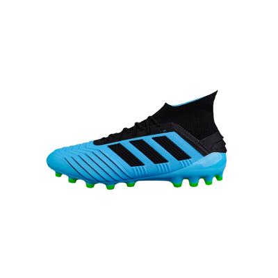 阿迪達斯官方 adidas PREDATOR 19.1 AG 男子足球鞋F99970