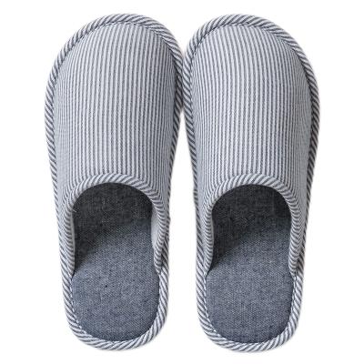 2020新款棉拖鞋女冬季居家用防滑男士秋冬天保暖月子室內情侶厚底男士拖鞋 臻依緣