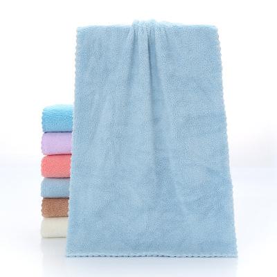 睿智媽媽(witmoms)珊瑚絨毛巾面巾頭巾