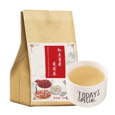 谷益豐紅豆薏米芡實茶30包150g 【孕婦禁食】