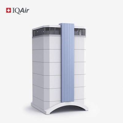 IQAir 空氣凈化器 HealthPro GC 瑞士原裝進口 裝修 強力過濾甲醛 ,霧霾,細菌 PM2.5 過敏原