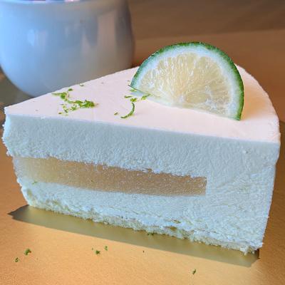 【易購新會員換購】香水檸檬蛋糕一份/100克 電子券 南京玄武蘇寧諾富特酒店