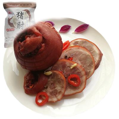 大红门 酱卤鲜生猪肘 250g 酱卤系列 冷藏熟食 开袋即食 北京老字号