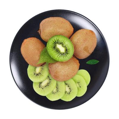 陕西徐香绿心猕猴桃 15枚 单果60-80g 新鲜水果 国产水果 陈小四水果 其他