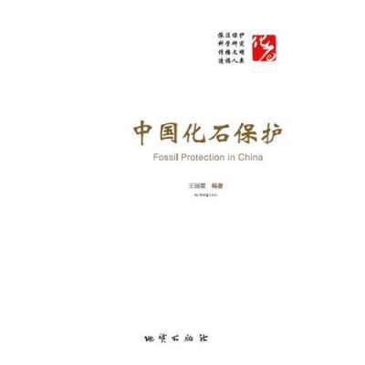 中國化石保護