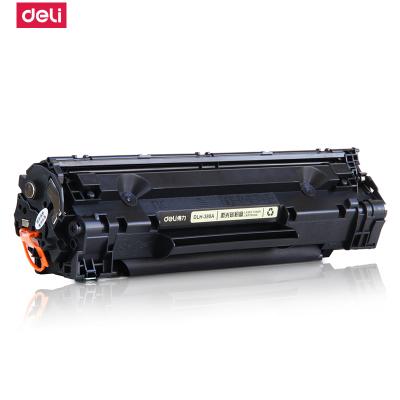 得力(deli)DLH-388A硒鼓墨盒HP激光打印機P1008/P1007/M1136 單只