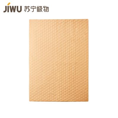 龙8国际pt老虎机极物 全棉针织素色斜纹床笠