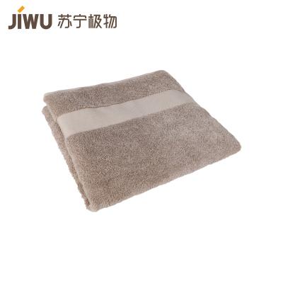 JIWU брэндийн баннины алчуур 75*150CM бор