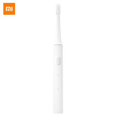 小米米家聲波電動牙刷T100家用智能防水充電式學生男女生情侶牙刷