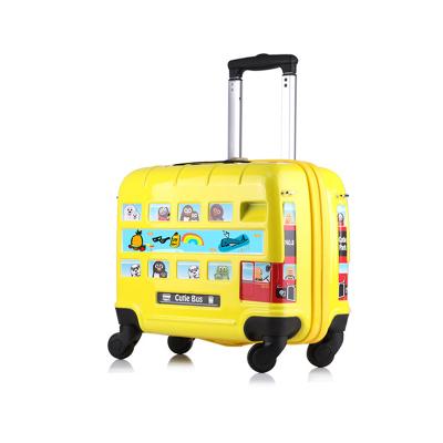 純奢兒童拉桿箱箱包