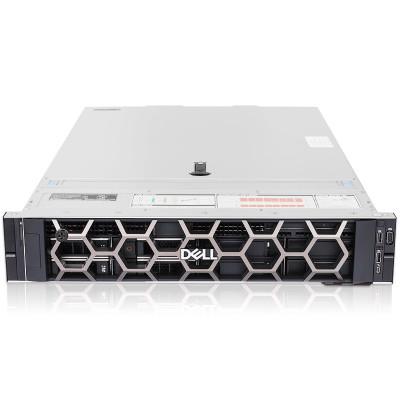 戴爾(DELL)R730/R740機架式服務器主機數據庫存儲虛擬化應用 R740 銅牌3204*1顆 1.9GHz 6核 8G 1TSATA硬盤 H330 單電