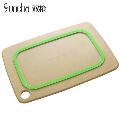 Suncha брэндийн махны мод 40×28×0.85CM