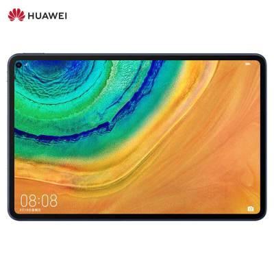 華為(HUAWEI) MatePad Pro 10.8英寸 6GB+128GB 全網通(夜闌灰)智能通話平板電腦 智慧輕辦公 麒麟990芯片 多屏協同 絢麗全面屏