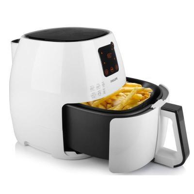 飛利浦 Philips 空炸鍋 HD9240/30 高速空氣循環技術 預設烹飪功能 1.2千克烹飪量