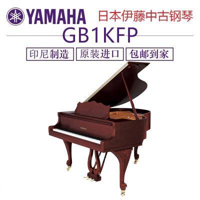 【二手A+】雅馬哈三角鋼琴 YAMAHA G1B G1E GC1 G GB1KFP2011年-至今全新琴151長度 白色