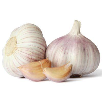 山东金乡新鲜干大蒜2.5kg 大蒜头紫皮蒜农家自种湿蒜糖醋蒜 可开发票