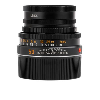 【二手95新】徠卡/Leica ELMAR-M 50mm F2.8 【鏡頭】