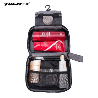 拓蓝(TULN)旅行套装洗漱包男女出国旅游防水便携出差收纳袋化妆包