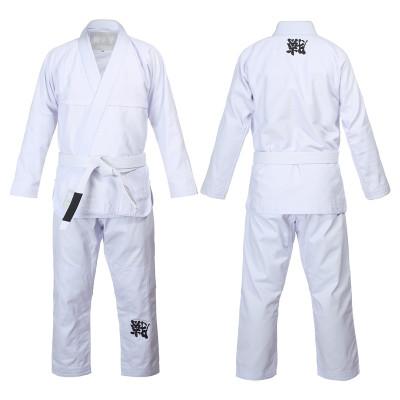 BEYOND巴西柔術道服 戰無雙訓練比賽柔術服標準bjj gi訓練服