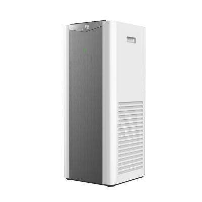 352空氣凈化器消毒機 臥室旗艦X50S 防病毒氣溶膠除PM2.5