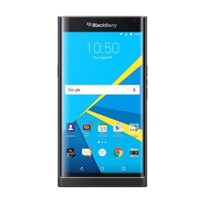BlackBerry 黑莓 PRIV 雙曲屏滑蓋物理鍵盤4G智能手機 移動聯通4G 32GB【全新正品】
